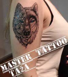 Master Tattoo Taža
